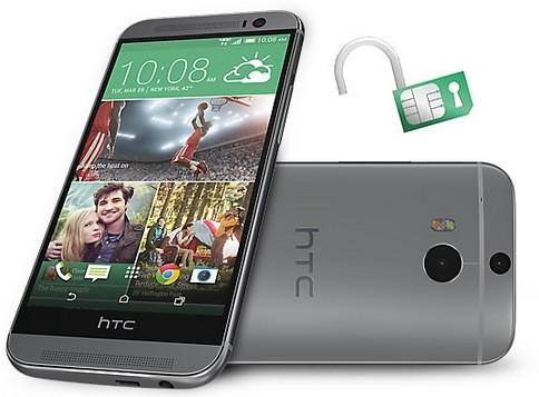 Déblocage HTC One M8 avec Windows et Linux gratuit