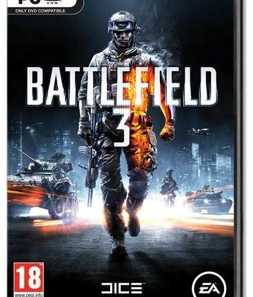Télécharger Battlefield 3 gratuitement et légalement sur PC