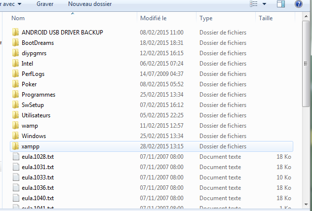déblocage iCloud étape 12