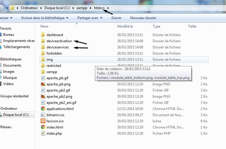 déblocage iCloud étape 14