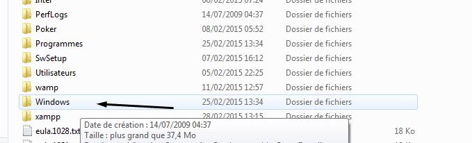 déblocage iCloud étape 20