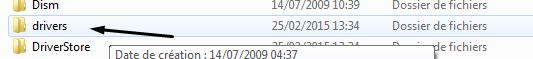 déblocage iCloud étape 22