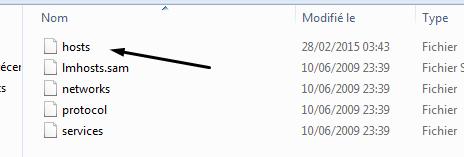 déblocage iCloud étape 24
