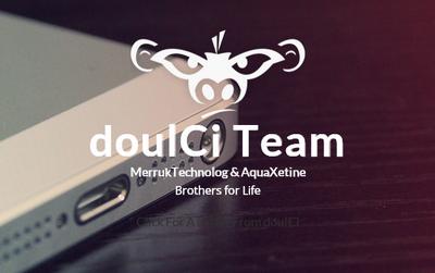 Serveur Doulci pour bypass iCloud en cours d'avancement