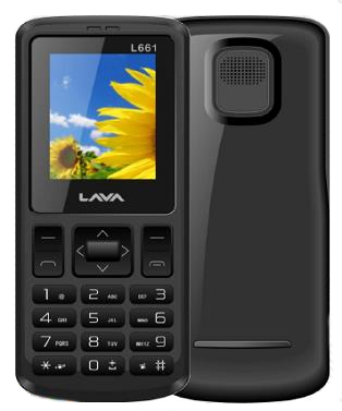 Déblocage Lava L661 gratuit