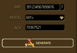 unlock code doro uat2014
