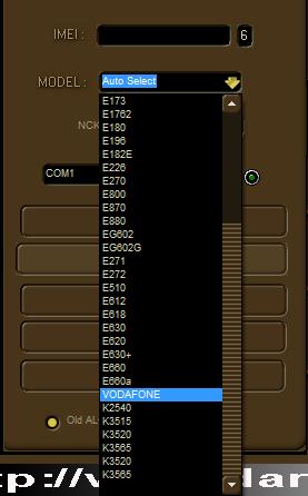 vodafone modem unlocker uat2014