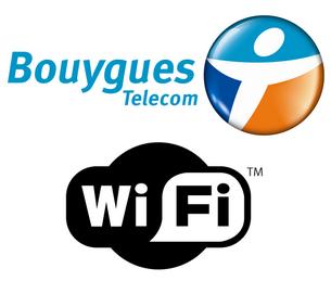 Code Bouygues Wifi gratuit à tester