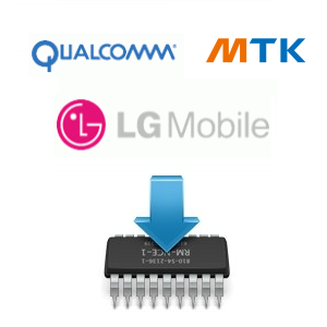 Flasher le firmware d'un LG (Qualcomm, Infineon, MTK…)