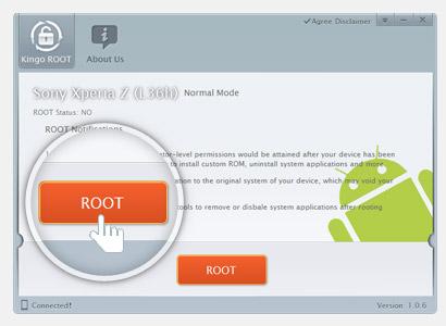 Kingo Root pour rooter facilement vos téléphones Android