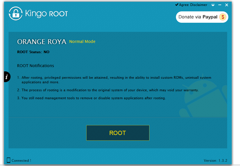 Kingo Root For PC Download Free Latest Version