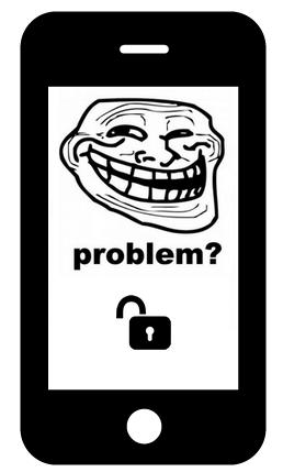 Liste des téléphones difficiles ou impossible à débloquer.
