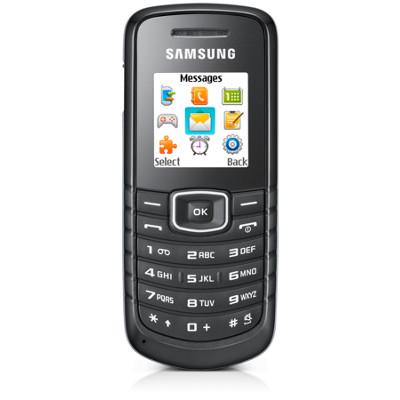 Déblocage Samsung GT-E1080F gratuit !