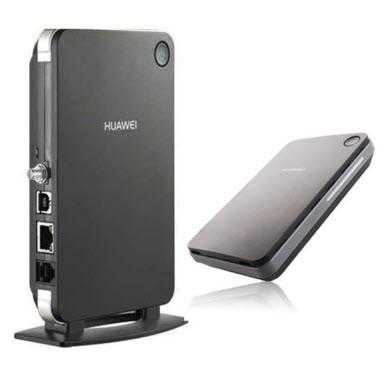 Déblocage Huawei B260a gratuit !