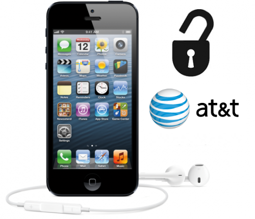Déblocage iPhone 3G/4/4S/5/5C/5S/6 et 6+ AT&T Officiel