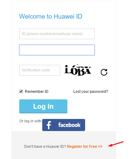 huawei unlock bootloader