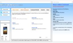 Télécharger NSPro 6.7.6 version complète (Samsung, BB…)